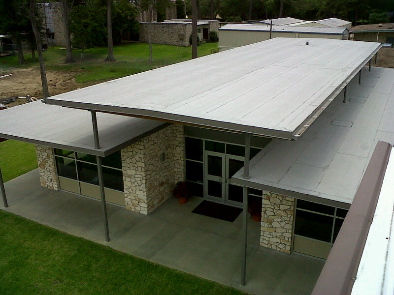 Perkins Roofing Company, Inc. - Project Photos